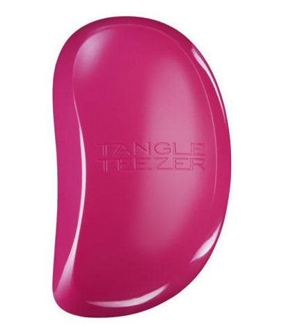Расческа Tangle Teezer Salon Elite Dolly Pink