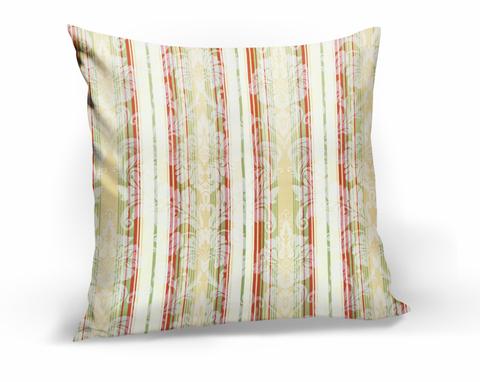 Подушка декоративная Melisa красный