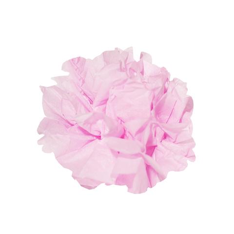 Гирлянда Шар Розовая