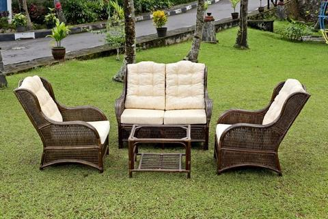 Комплект мебели для отдыха «Палермо»