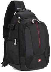 Сумка рюкзак для фотоаппарата SWISS SA-0372