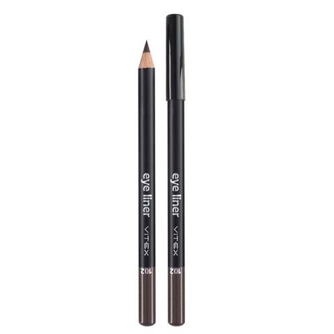 Витэкс Контурный карандаш для глаз тон 102 Brown