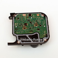 ЭБУ Webasto Thermo Top EVO 4 дизель 12V (без нагнетателя) 3
