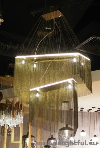 Design lamp 07-242