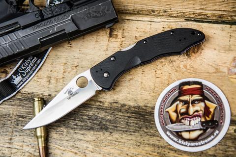 Складной нож Harley Davidson LBK 13402