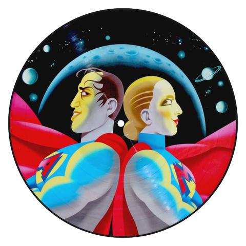 Mina & Adriano Celentano / Tutte Le Migliori (Picture Disc)(LP)