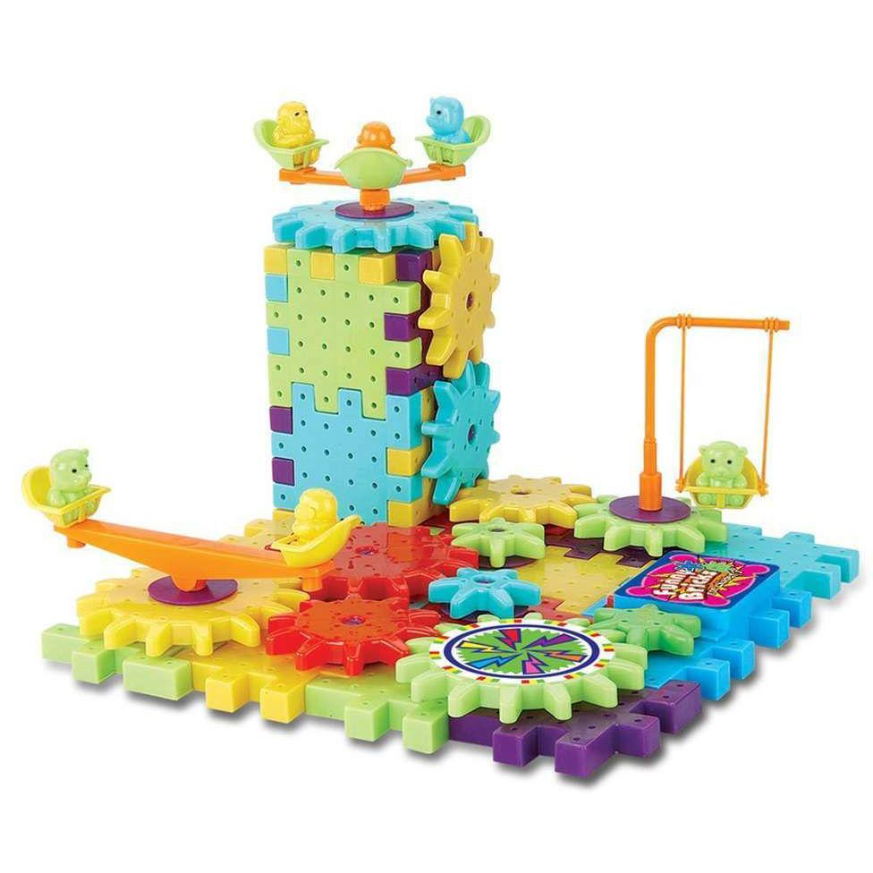 Интересно детям Конструктор шестеренки Funny Bricks (81 деталь) cb74629e2519eba5d0f6d2dfac9c5b0b.jpg