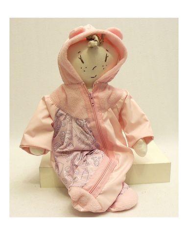Комбинезон - На кукле. Одежда для кукол, пупсов и мягких игрушек.