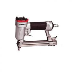 Степлер пневматический для прямоугольных скоб от 10 до 22 мм MATRIX (57420)