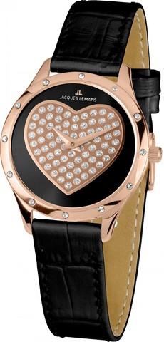 Купить Наручные часы Jacques Lemans 1-1803C по доступной цене