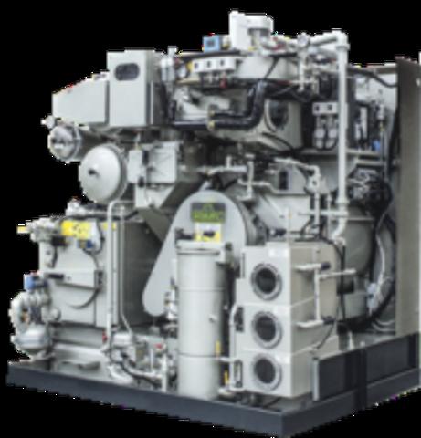 Машина для сухой чистки FIRBIMATIC ECOGREEN L2118 (80)
