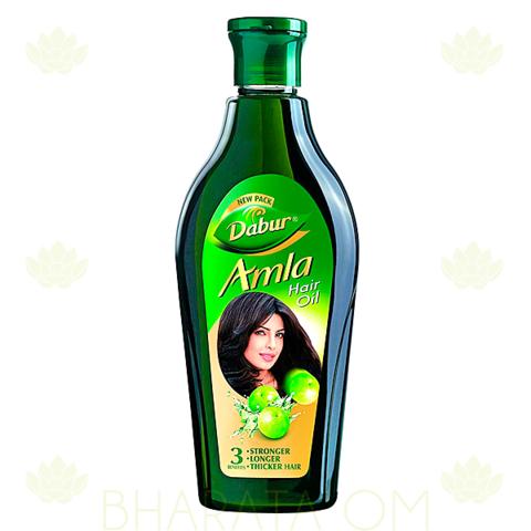 Масло для волос Amla, 180 мл Dabur (Индия)