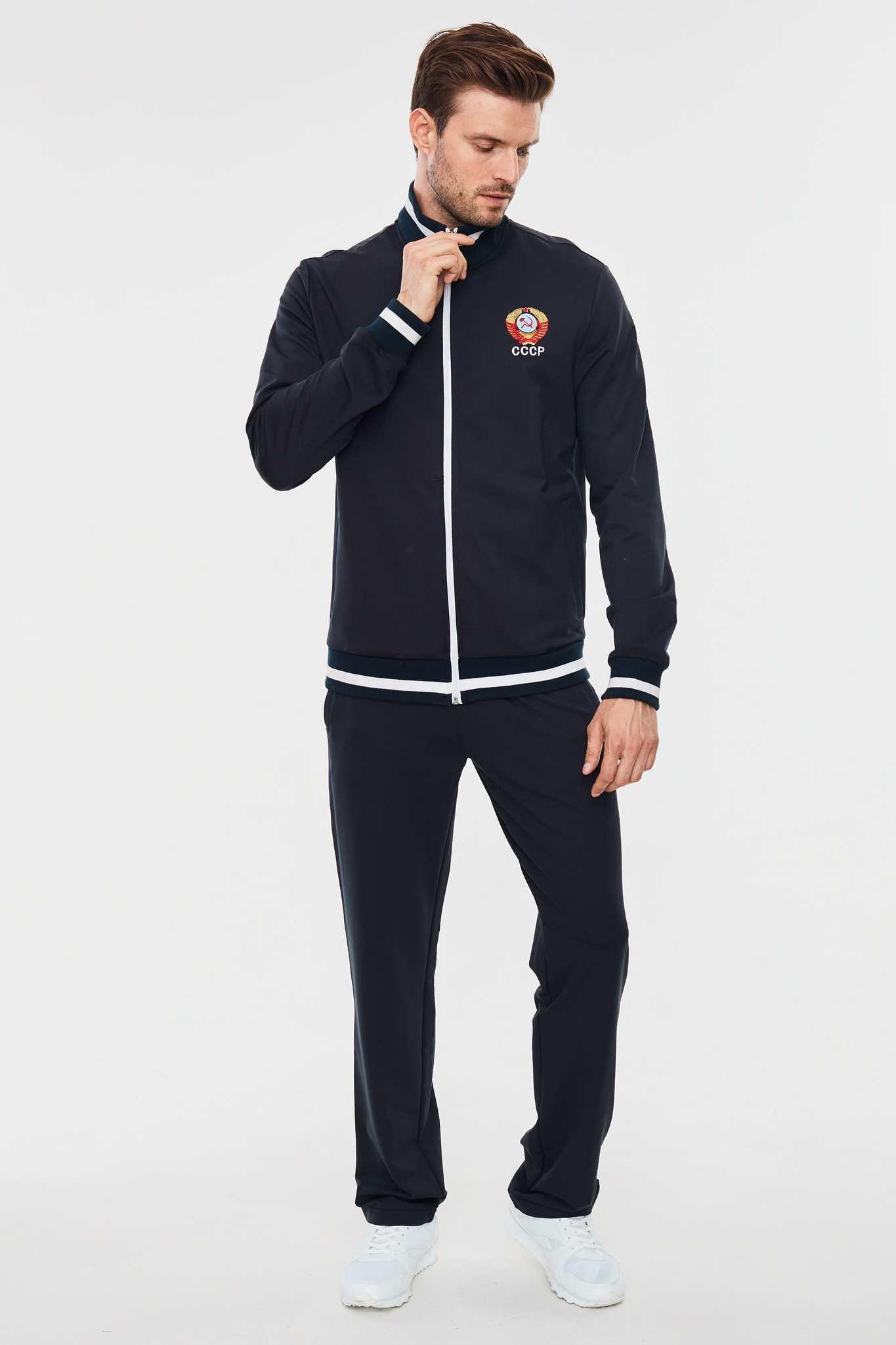 Спортивный костюм СССР мужской