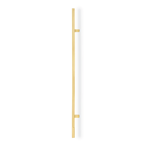 Мебельная ручка PullCast SKYLINE CM3017
