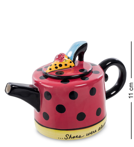 CMS-01/22 Заварочный чайник