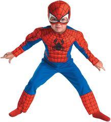 Костюм Человека-Паука для мальчика