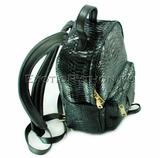 Рюкзак из кожи питона BG-278