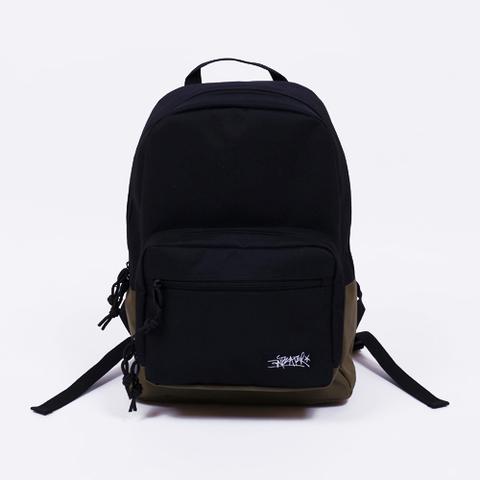 Рюкзак Anteater NanoBag Black/Haki