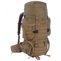 Рюкзак Tasmanian Tiger Raid Pack MK III 45 coyote brown
