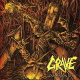 Grave / Dominion VIII (Re-issue 2019) (CD)