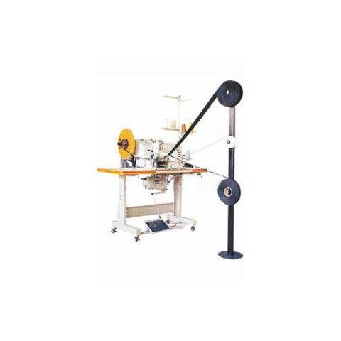 Полуавтомат для заготовки ленты-налобника Doory HK301R Frontier | Soliy.com.ua