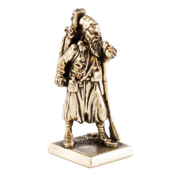 Фигурки солдат Французский Зуав Francuzskiy-Zuav-foto4.jpg