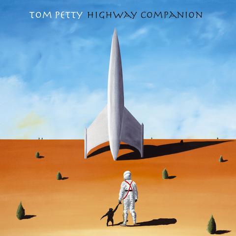 Tom Petty / Highway Companion (2LP)