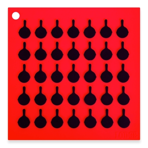 Подставка под горячее, квадратная, артикул AS7S41