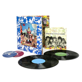 The Rolling Stones ‎/ Their Satanic Majesties Request (2LP+2SACD)