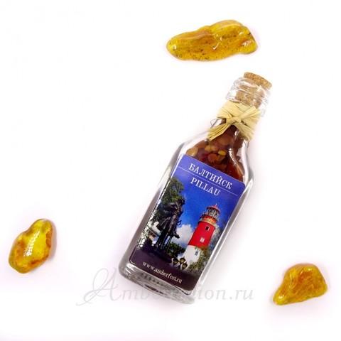 Магнит-бутылочка