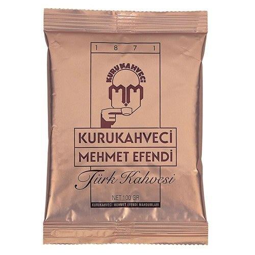 Mehmet Efendi Турецкий кофе Mehmet Efendi натуральный молотый, 100 г import_files_02_02191614bd9311e9a9b1484d7ecee297_02191618bd9311e9a9b1484d7ecee297.jpg