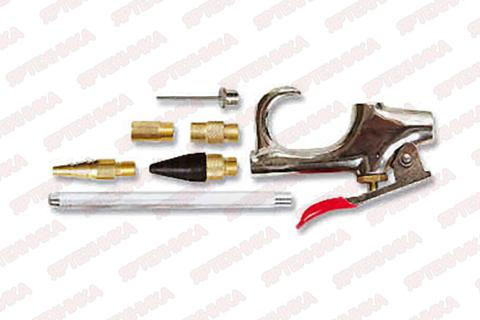 Пистолет продувочный; MATRIX