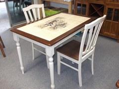 Стол с плиткой СТ 3045Р