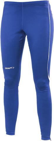 Тайтсы женские Craft Track and Field Blue