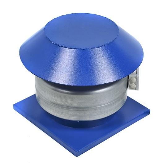 Крышные вентиляторы Вентилятор крышный ВанВент ВКВ-К 100 Е (ebmpapst мотор) 000.jpg