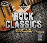 Сборник / The Collection: Rock Classics (4CD)