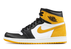 Air Jordan 1 Retro High Og 'Yellow Ochre'