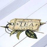 """Поднос """"TEA"""""""