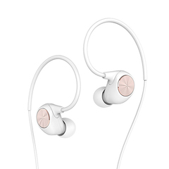 Наушники LeTV Reverse In-Ear Headphones White Белые