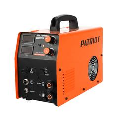 Полуавтомат сварочный инверторный PATRIOT WMA 185AL MIG/MAG/MMA