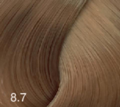 8.7 Бутикле 100 мл краска для волос