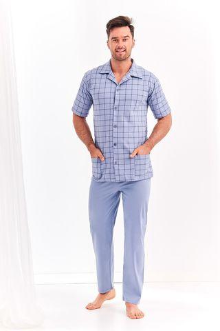 Мужская пижама 20S Gracjan 921-954-01 Taro