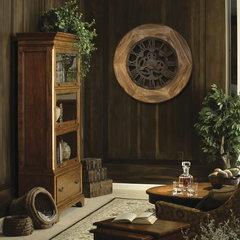 Часы настенные Howard Miller 625-528 Georgian
