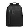 Рюкзак Piquadro Pulse черный телячья кожа (CA3349P15/N) портфель piquadro pulse ca4130p15 n черный натур кожа