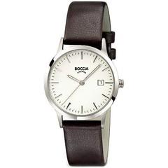 Женские наручные часы Boccia Titanium 3180-01