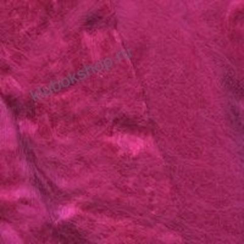 Вискоза для валяния (Троицкая) цвет 1011 мальва
