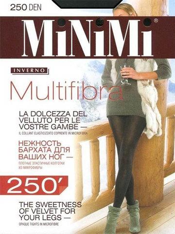 Колготки Multifibra 250 Minimi