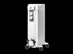 Радиатор масляный Zanussi Casa ZOH/CS - 07W 1500W (7 секций)