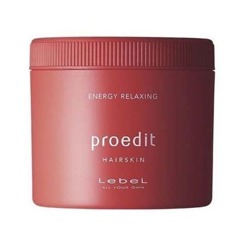 Lebel Proedit Hairskin Energy Relaxing - Крем для роста волос «Энергия»