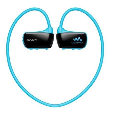 Sony NWZ-W274S 8GB Blue